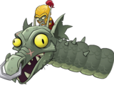 Dragon des Ténèbres Zombot