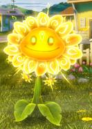 1Mystic Flower GW1