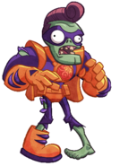 HD Super Brainz PvZ H