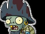 Zombie Spadassin