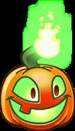 1HD Jack O' Lantern