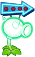 1Electric Peashooter Costume HD