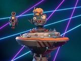 Spationaute (Classe Jouable)