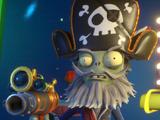 Capitaine Barbemort
