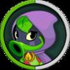 Green ShadowH-0