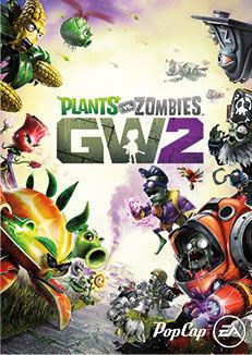 Plants Vs Zombies Garden Warfare 2 Wiki Plantes Contre