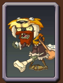 1Hunter Zombie's Almanc Icon.