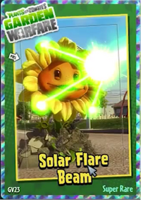 1SolarFlareBeam