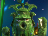Cactus de Jade