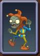 Jester Zombie Icon2
