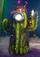 Cactus Futuriste