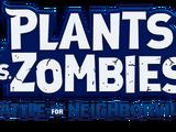 Plants vs. Zombies : La Bataille de Neighborville