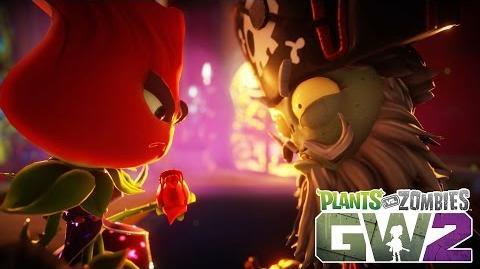 Plants vs. Zombies Garden Warfare 2 - Annonce de la bêta