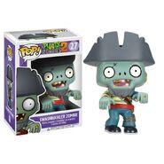 Pop-games-plants-vs-zombies-2-vinyl-figure-swashbuckler-pirate-zombie-27-retired-6057