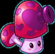 187) Pefume-shroom