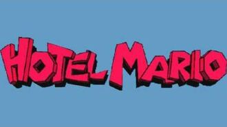 Credits - Hotel Mario Music Extended