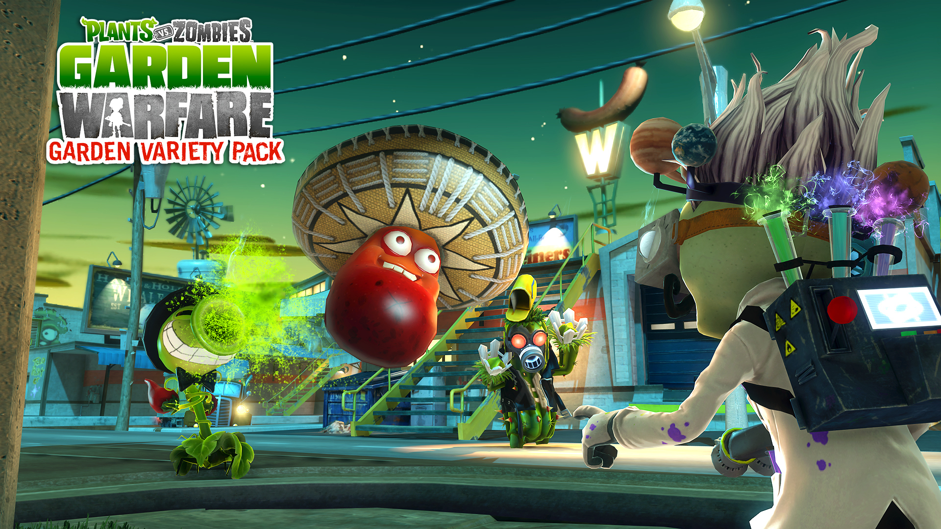 plants galleries gameplanet image new zombies war vs playstation zealand garden at warfare preview
