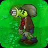 Gatling Pea Zombie2