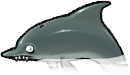 Dolphin Zombie
