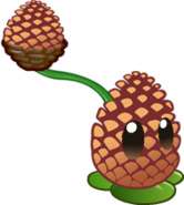 Pinecone Pult