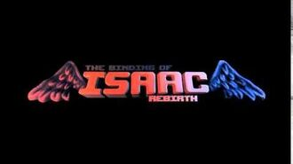 The Binding of Isaac Rebirth OST - Sodden Hollow (Caves)