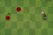 Cherry Pult Cherry Lobbed
