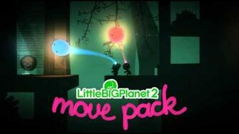 LBP2 Complete OST 37 - Move Pack - Axolotl Shuffle