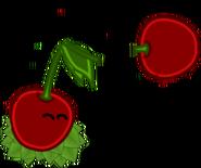 Cherry Lobbed