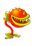 Fire Chomper HD