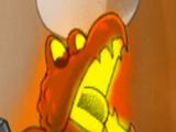 Fire Guacodile