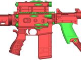 Macerator Cannon 15