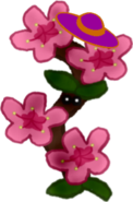 Cherry Blossom First Costume New HD