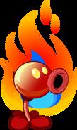 Fire Pea New