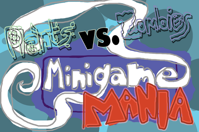 File:Plants vs. Zombies-Minigame Mania.png