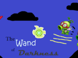 The Wand of Darkness