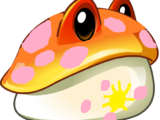 Toad the Toadstool