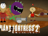Plant Fortress 2