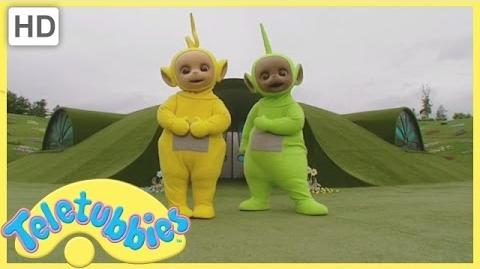 Teletubbies- The Very Proud Crown (Season 8, Episode 206)