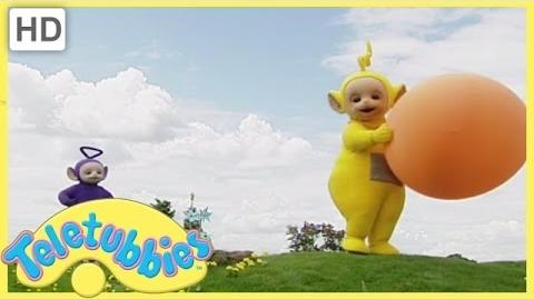 Teletubbies- Dad's Lorry (Season 1, Episode 8)