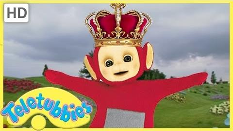 Teletubbies English Episodes - Old King Cole ★ Full Episode 213 - US
