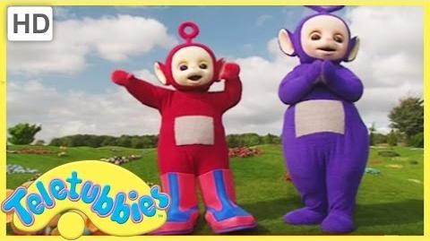 Teletubbies Full Episodes - Boots - Episode 260