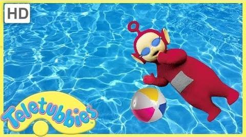 Teletubbies- How Things Swim - Full Episode