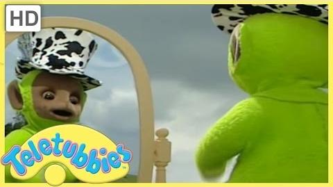 Teletubbies Full Episode - Eid's New Clothes - Episode 81