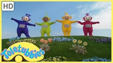 Teletubbies - Samira's Gymnastics (Full Episode)