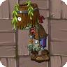BarrelHead Zombie
