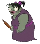 Zombiemother