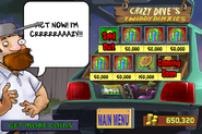 Crazy Dave's Mini-Games