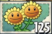 TwinSunflowerPvZ2SeedPacket