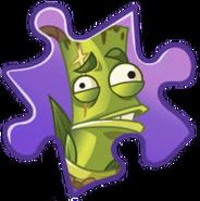 Cracker Puzzle Piece