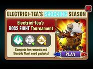 Electrici-tea'sBOSSFIGHTTournament